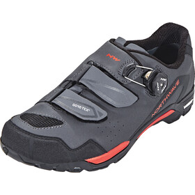 Northwave Outcross Plus GTX Shoes Men Sport Line Anthra Black